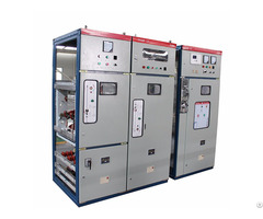 Medium Voltage Switchgear Power Distribution Panel