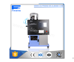 Automatic High Temperature And Shear Viscosity Tester