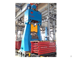 Chinese Best High Efficiency Hydraulic Die Forging Hammer 1 5tons