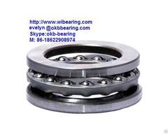 Koyo 52313 Bearing 65x115x65