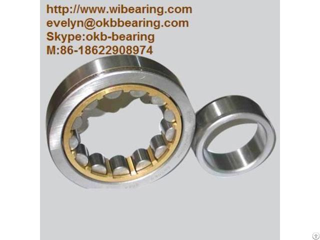 Nsk Nn3060k Bearing 300x460x118