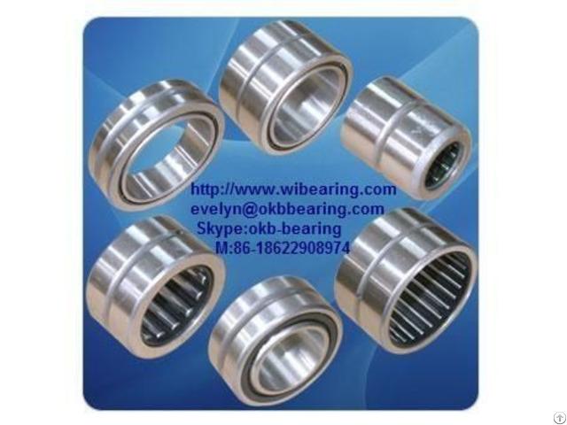 Ina Bk6020 Bearing 60x68x20