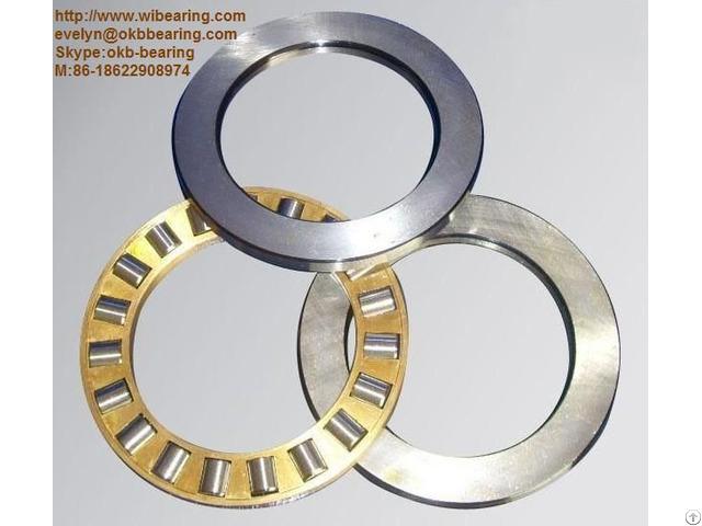 Ina 81118 Bearing 90x120x22