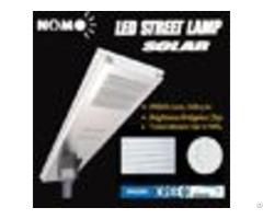 Ip65 Outdoor Led Solar Street Lighting System
