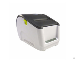 Thermal Direct 1d And 2d Barcode Label Printer