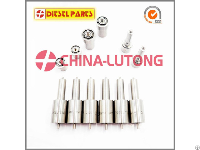 Hot Sell Dlla150s6730cf Injector Nozzle For Perkins S Type 5621777