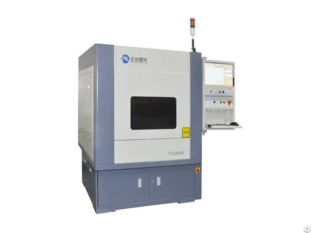 High Speed Co2 Laser Film Cutting Machine