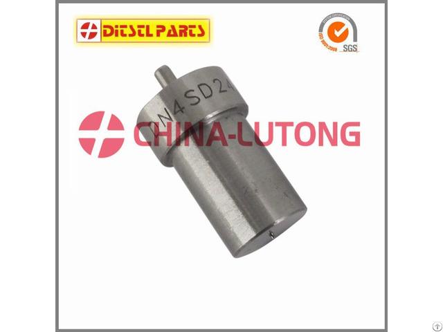Diesel Nozzle Bosch 0 434 250 014 Dn4sd24 Dn Sd Type For Hino Komatsu