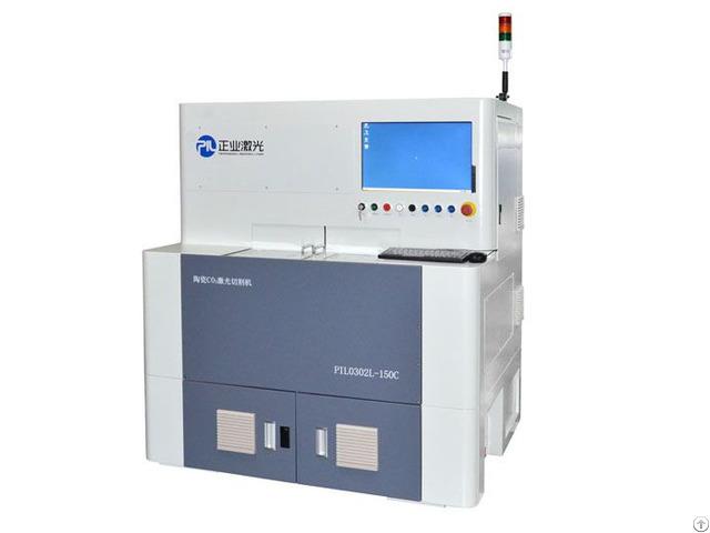 Co2 Laser Ceramic Cutting Machine