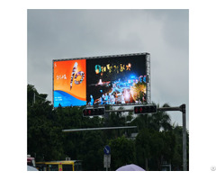 Alibaba China Best Choice P6 Outdoor Smd Rgb Led Screen Module