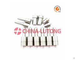 Diesel Nozzle Injector Zexel Dlla160pn141 Pn Type 105017 1410 For Hyundai