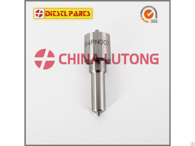 Fuel Injector Nozzle Dlla154pn007 P Type Zexel 105017 0070 For Mazda Engine