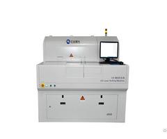 Uv Laser Drilling Machine Jg22