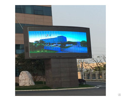 Cheap Price Custom High Ranking Dip 3 In 1 Full Color Led Display Module