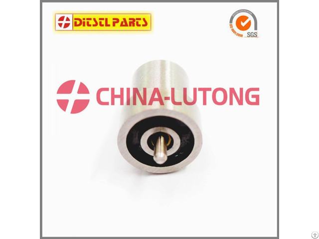 Hot Sell Diesel Nozzle 093400 5571 Dn4pd57 Dn Pd Type For Pump