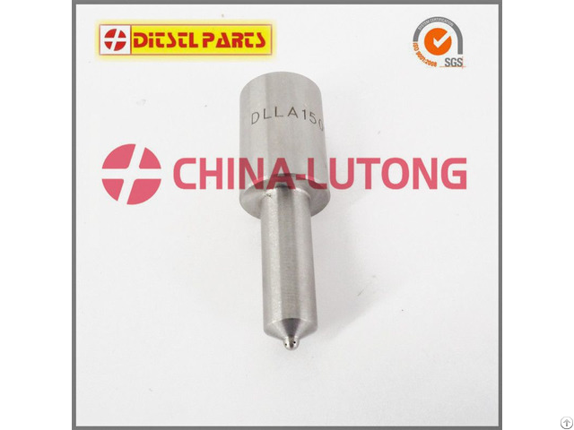 Hot Sell Pump Spare Parts Fuel Nozzle 0 433 271 829 Dlla150s853 S Type
