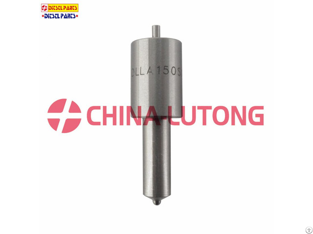 Hot Sale 0 433 271 046 Dlla150s187 Diesel Nozzle S Type For Auto Engine