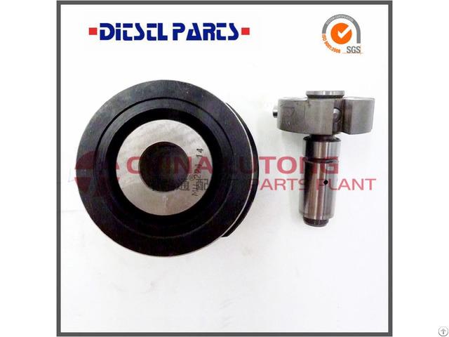 China Dpa 6 Cylinder Pump Head Rotor 9050 222l