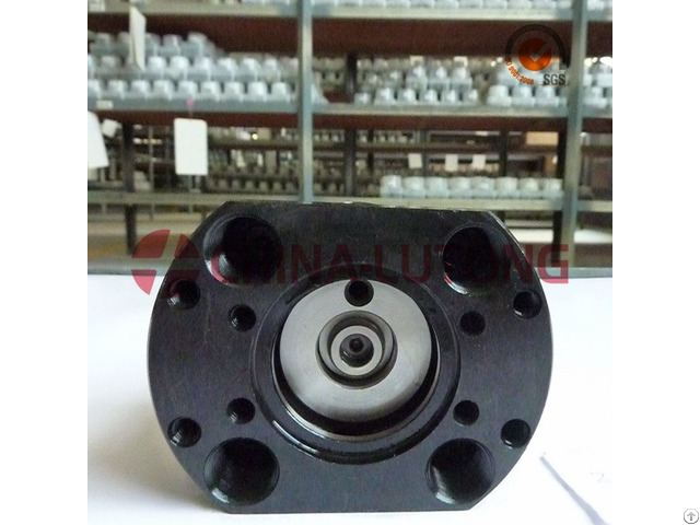 Oem Quality Dp200 Hot Sale Diesel Engine Rotor Head 7189 376l
