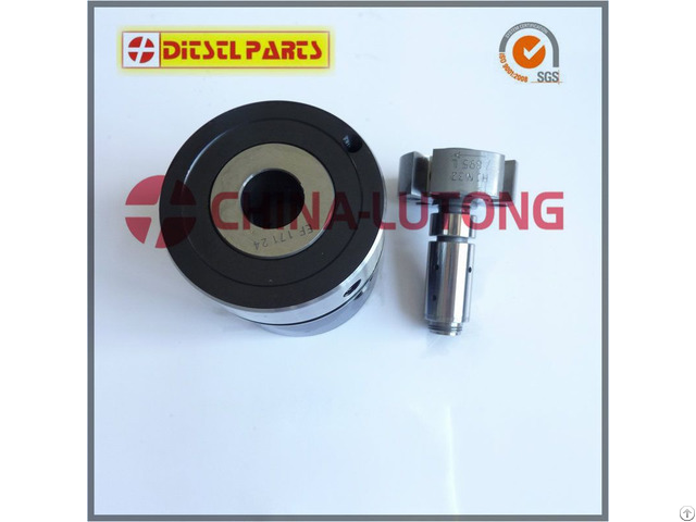 Diesel Fuel Injection Pump Rotor Head 7185 918l For Dp 200 Series