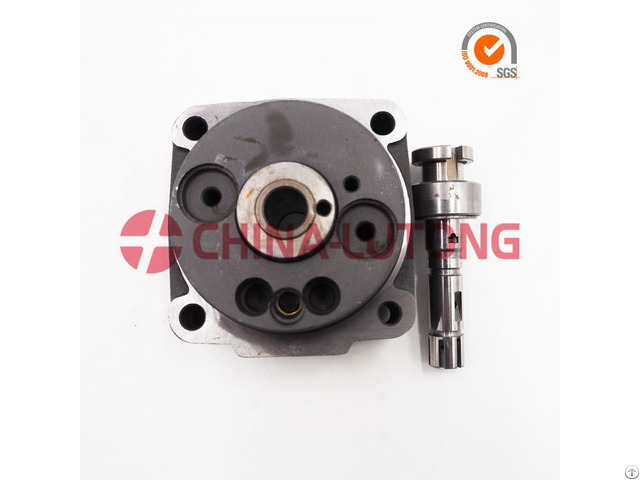 Hot Sale Diesel Fuel Injection Pump Rotor Head 146407 0020