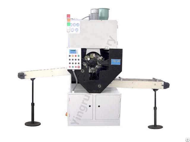 Pt02 Internal Lacquering Machine