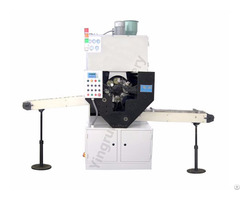 Pt02 Internal Lacquering Machine