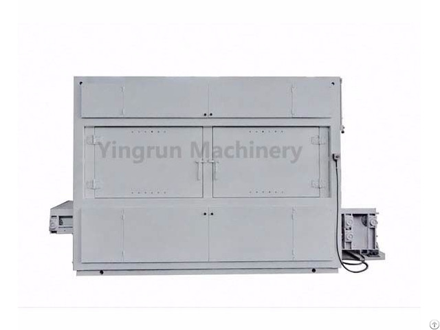 Yr03a Annealing Oven