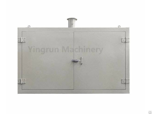 Hx01 Drying Oven