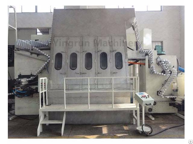 Xr03c Spray Type Washing Machine