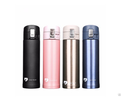 China Manufacturer Oem Odm Promotional Gift Hot Selling Vacuum Flask Water Bottle