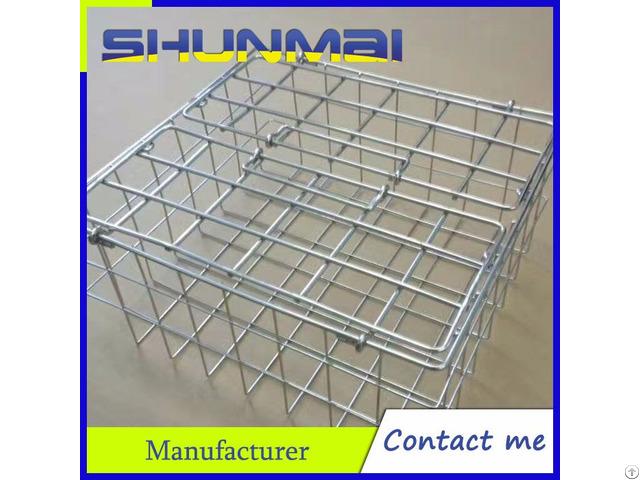 Stainless Steel Sterilized Net Basket