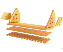 Cutting Edges For Cat Loaders Graders Bulldozers