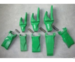 Bucket Tooth Points For Hitachi Excavators Loaders