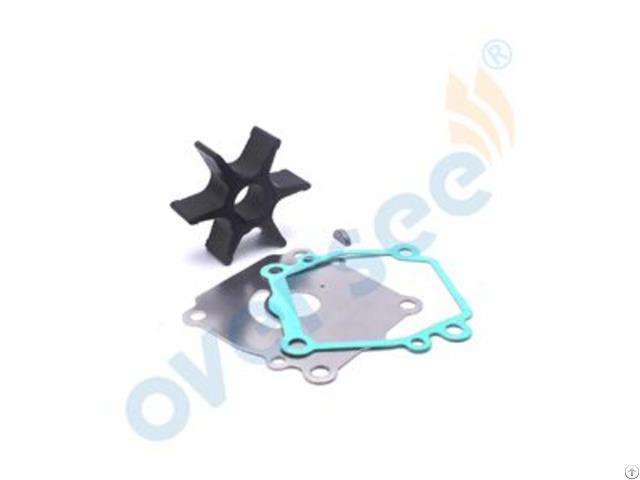New Water Pump Impeller Service Kit 17400 87e04 For Suzuki Outboard Dt60 100 18 3254