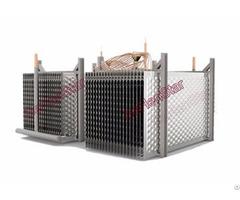 Water Heater Plate Heat Exchanger