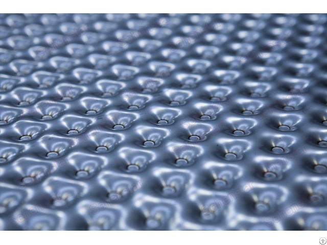 Thermo Plate Stainless Steel Industrial And Environmental Protection