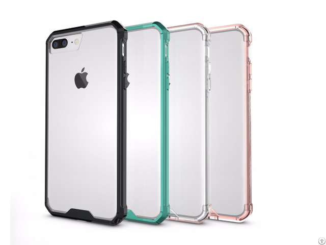 Alibaba Best Selling Products Candy Color Soft Transparent Cover For Iphone 6 6s
