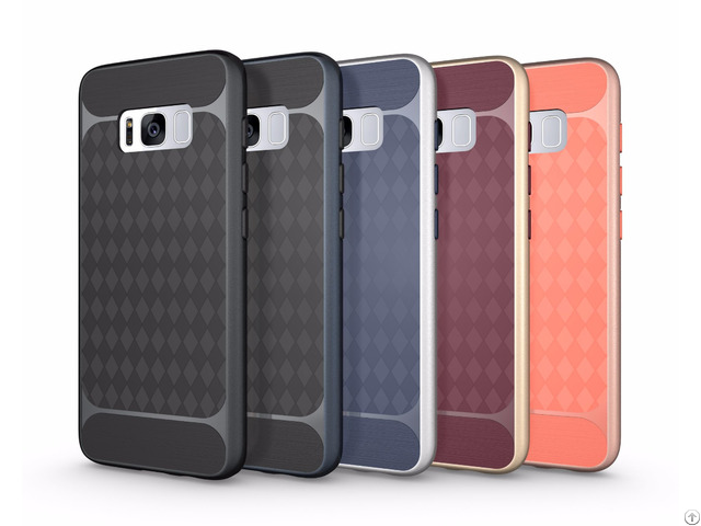 Direct Selling In Stock Top Fashion Shell Back Cover Cell Phone Cases For Samsung Galaxy S8