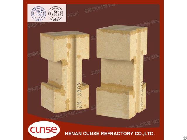 Good Thermal Conductivity Silica Brick For Coke Oven