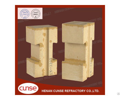 Good Thermal Conductivity Silica Brick For Coke Oven