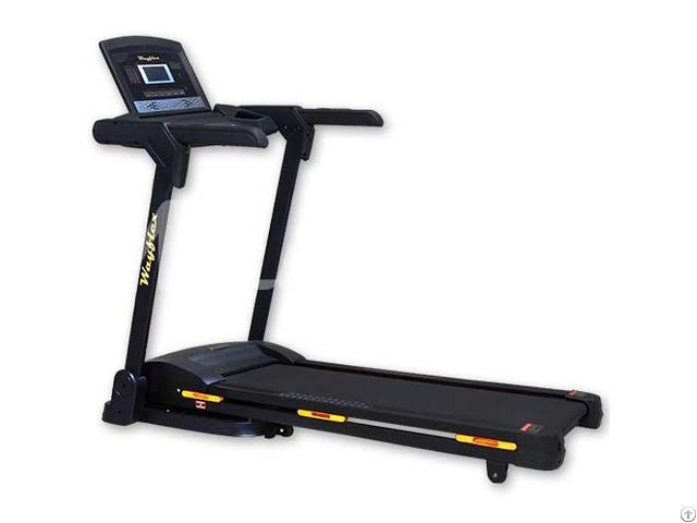 Treadmill Mt 452