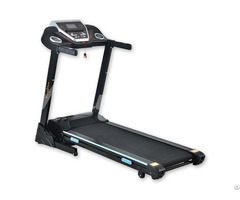 Treadmill Mt 421