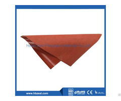 Zeal Fire Fabric
