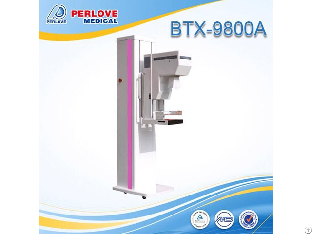 Mammography X Ray System Btx 9800a For Mammogram Screening