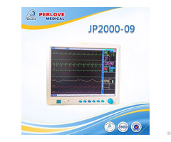 Patient Monitor Medical Use Jp2000 09 For Baby