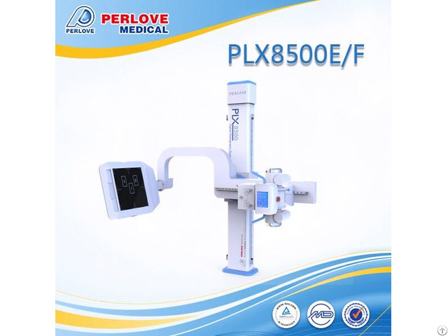 Digital Radiography X Ray Equipment Plx8500e F With Aec Function