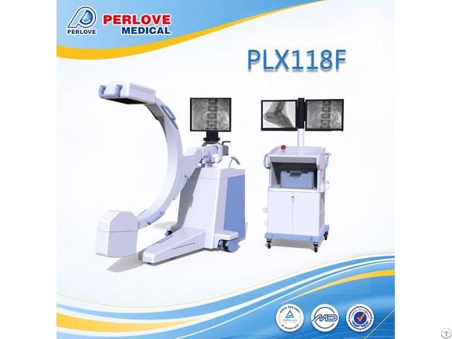 X Ray C Arm Machine Plx118f With Dynamic Fpd