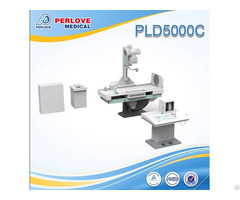 Fluoroscope And Radiography X Ray System From Factory Pld5000c