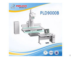 Thales Dynamic Fpd Drf For Fluoroscopy X Ray Pld9000b